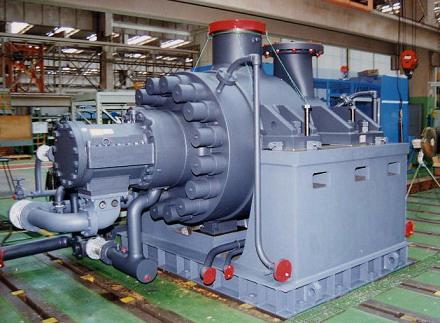 佳木斯电机为多家核电站研制水泵电机